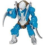 Power Rangers Ninja Steel 5-Inch Villain Ripperrat Figure
