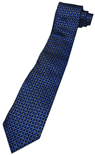 Men's Donald Trump Signature Collection Necktie Neck Tie Black, Blue and - Trump Collection Signature