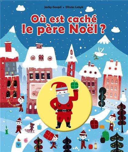 Où est caché le Père Noël ?