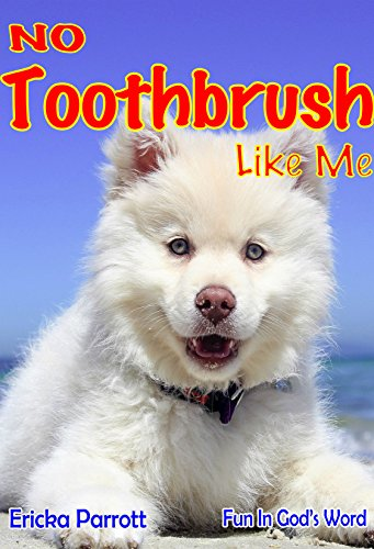 Toothbrush Like Christian Childrens Everyones ebook product image