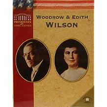 Woodrow & Edith Wilson