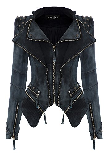 Womens Power Stretch Jacket - 6