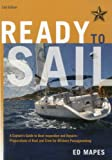 Ready to Sail, Ed Mapes, 1574092715