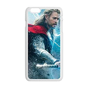 thor Phone high quality Case for iPhone plus 6 Case