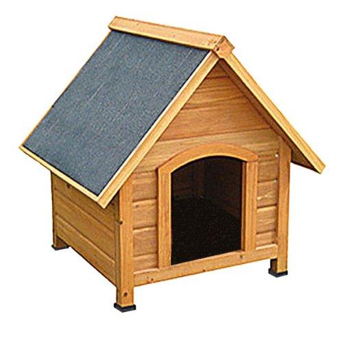 Metra Katzenhütte für größere Katzen