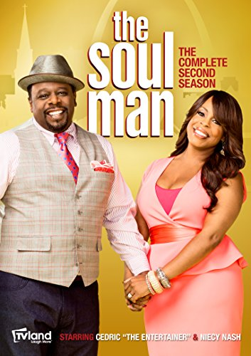 The Soul Man: Season 2 (Soul 3 Man Season The)