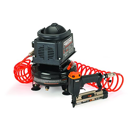 portable air compressor combo kit - 8