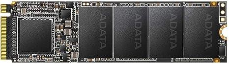 XPG SX6000 Lite Unidad de Estado sólido M.2 256 GB PCI Express 3.0 ...