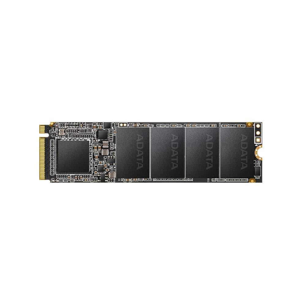 M.2 2280 256GB NVME XPG SX6000 Lite 256GB PCIe 3D NAND PCIe