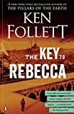 img - for The Key to Rebecca book / textbook / text book