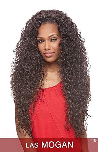 Vanessa Half Wig Las Mogan
