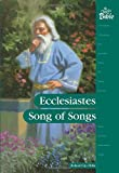 img - for Ecclesiastes, Song of Songs (The People's Bible) book / textbook / text book