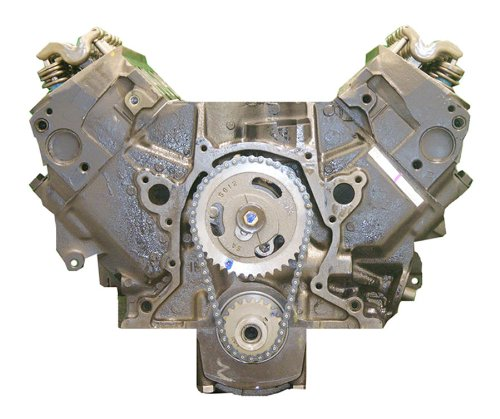 PROFessional Powertrain HD18 Ford 351W Complete Engine, Remanufactured