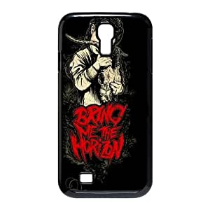 samsung s4 9500 phone case Black Bring Me The Horizon POSSR5810068