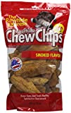 Cheap The Rawhide Express Beefhide Chew Chips Hickory Flavored 1 Pound Bag (Makes a Great Reward or Treat)