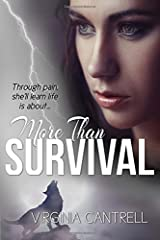 More Than Survival Paperback