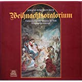 Bach: Weihnachtsoratorium / Christmas Oratorio
