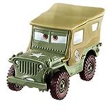 Disney/Pixar Cars 3 Sarge Die-Cast Vehicle