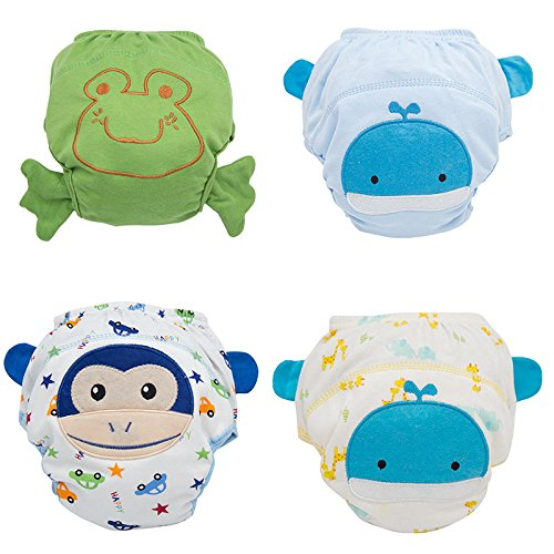 Toddler Toilet Training Underwear Diaper