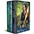 The Bitter Ashes Series: Books 1-3