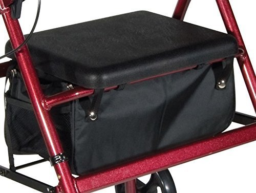 Tote For 4-Wheel Rollator 728-RTL, R726 and R728 ()