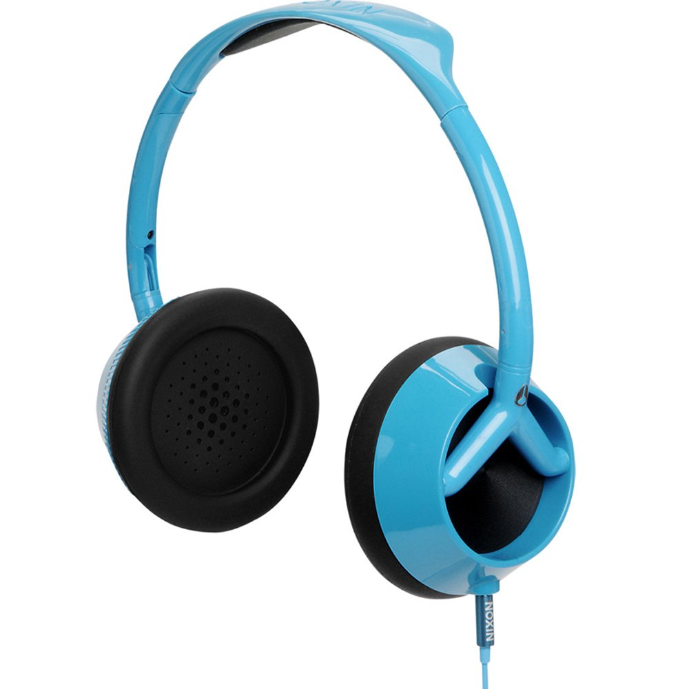 51PjcsqM0CL._SL1000_ amazon com nixon trooper headphones blue, one size electronics  at eliteediting.co