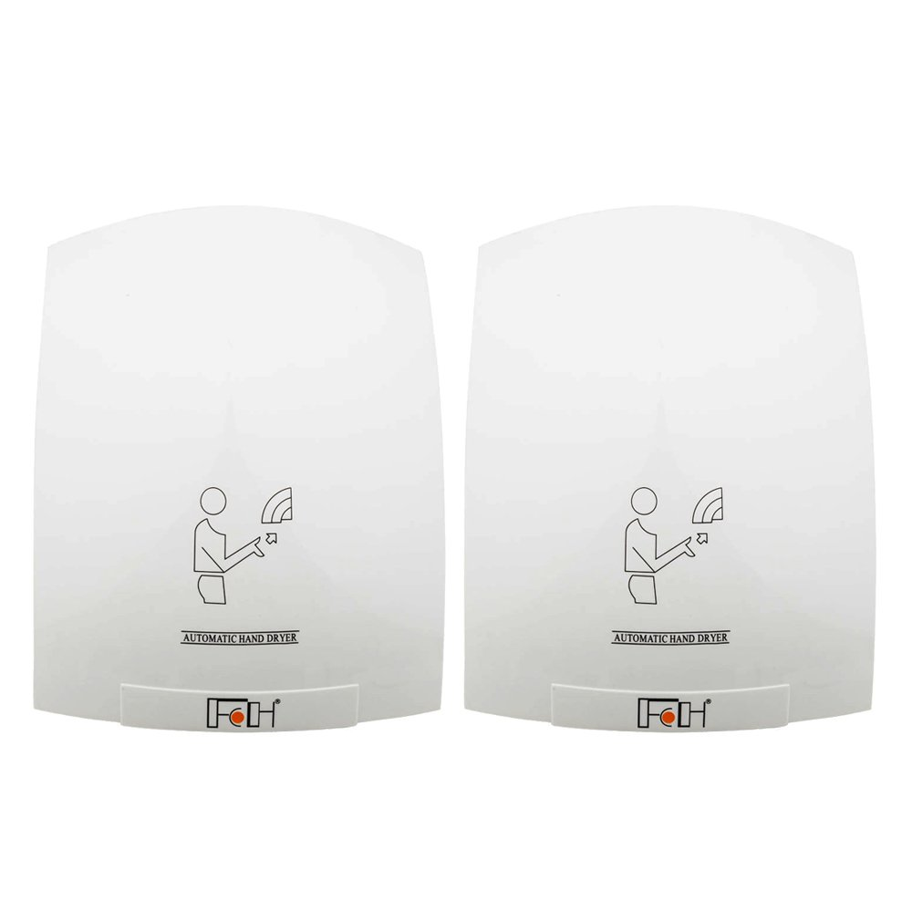 FCH Electric Hand Dryer Automatic Household Hotel Commercial Infared Sensor Hands Drying Device by FCH