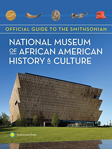Search : Official Guide to the Smithsonian National Museum of African American History and Culture