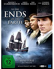 To the Ends of the Earth - Mini Serie