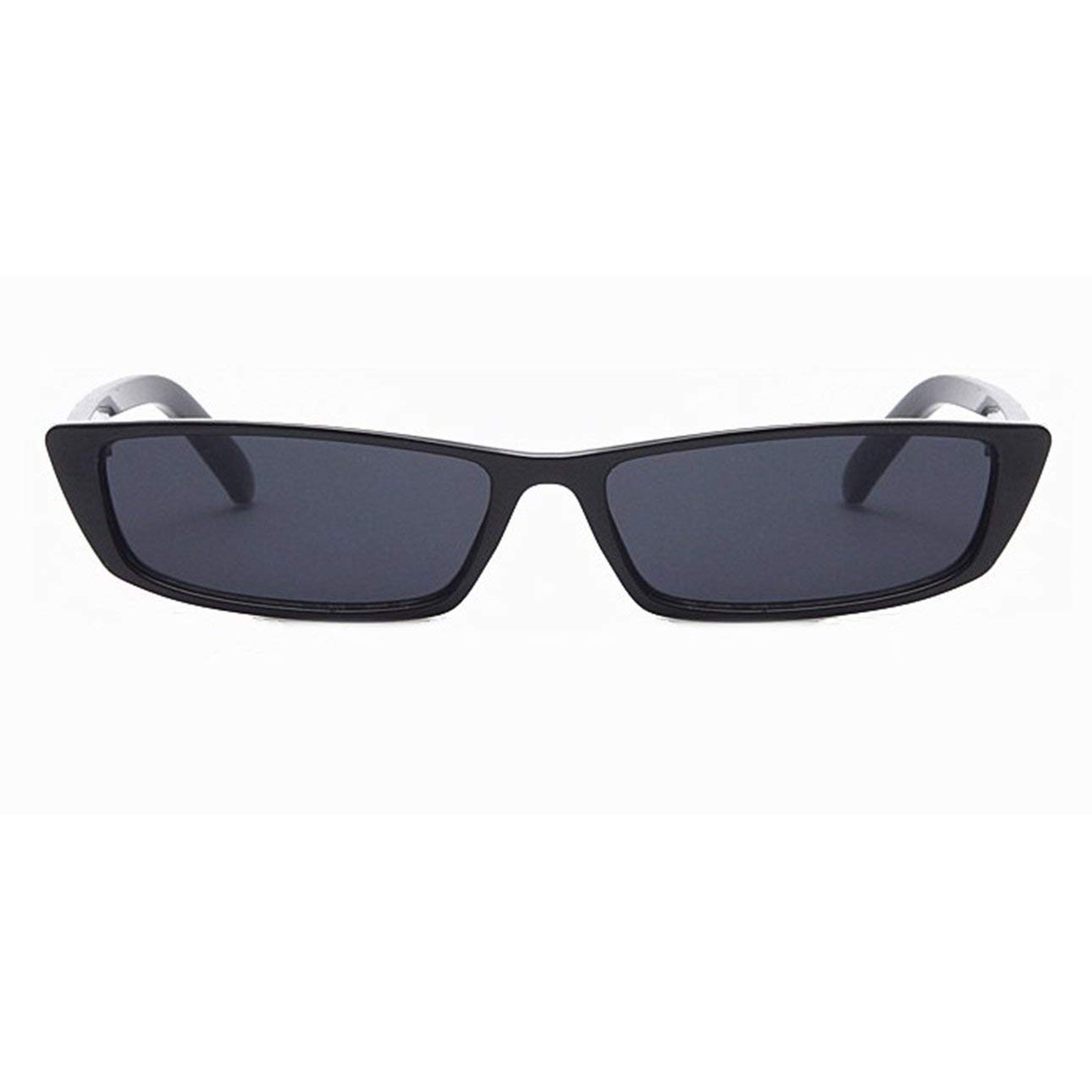 Liobaba Narrow-Necked Sunglasses