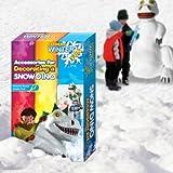 Snow Dino Accessory Kit