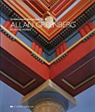 img - for Allan Greenberg: Selected Works (Architectural Monographs, No. 39) book / textbook / text book