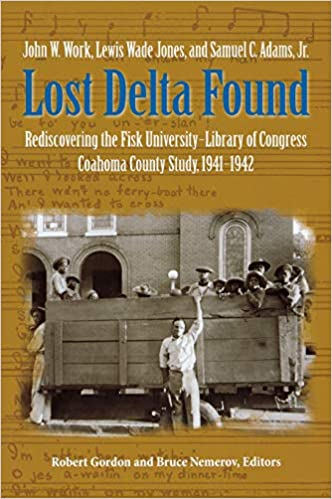 Lost Delta Found Rediscovering The Fisk University Library