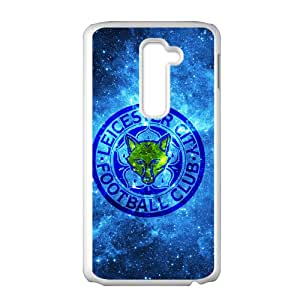 Leicester City Football Club New Style High Quality Comstom Protective case cover For LG G2