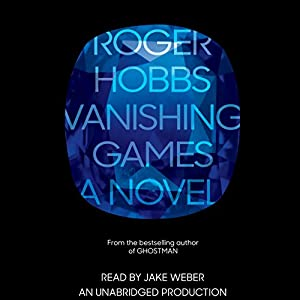 Vanishing Games Hörbuch