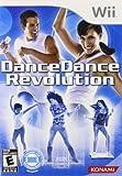 Dance Dance Revolution (Nintendo Wii)