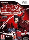 No More Heroes 2 : desperate struggle
