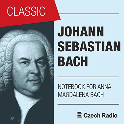 130 Notebook (Notebook for Anna Magdalena Bach, Polonaise G Major, BWV Anh. 130)