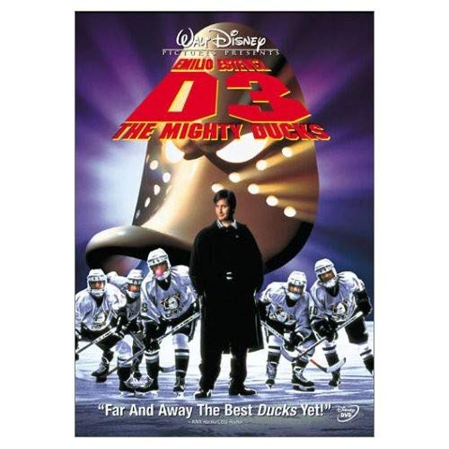 D3: The Mighty Ducks ()
