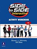 Side by Side 2 DVD 1A and Interactive Workbook 1A, Molinsky, Steven J. and Bliss, Bill, 0135046505