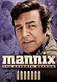 Mannix: Season 7 by Paramount by Arnold Laven, Don McDougall, Harry Harvey Jr., Alf Kjellin