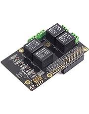 Seeedstudio–Raspberry Pi Relay Board v1.0–DIY eléctrica abierto fuente booole