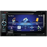 Kenwood DDX470 Double Din [Electronics]