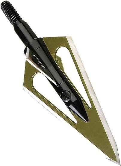 Magnus Stinger 4 Blade 100 Grain Broadhead 3 Pack