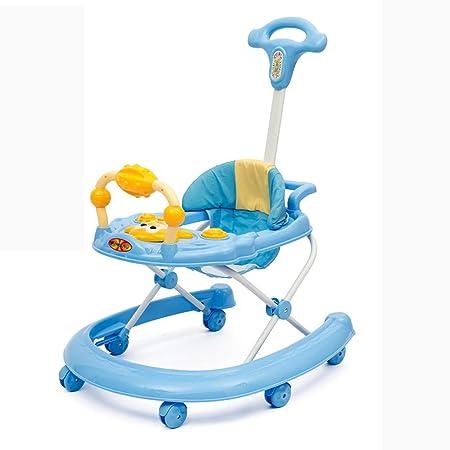 Andadores Andador para bebés, Primeros Pasos, Incluye 6 ...