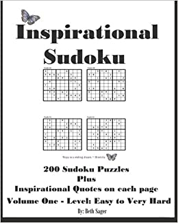 amazon inspirational sudoku puzzles 200 sudoku puzzle plus