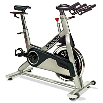 Spinning Bike® Spinner® Edge, Metallic Silver, 6979, Bicicleta ...
