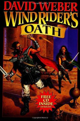 Wind Rider's Oath (War God (Weber)) pdf epub