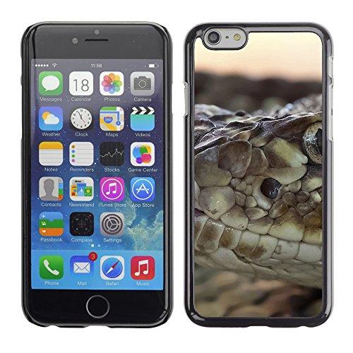 "Premio Sottile Slim Cassa Custodia Case Cover Shell // F00007263 casse-croûte // Apple iPhone 6 6S 6G PLUS 5.5"""