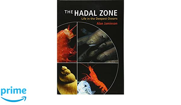 The hadal zone life in the deepest oceans alan jamieson the hadal zone life in the deepest oceans alan jamieson 9781107016743 amazon books publicscrutiny Images